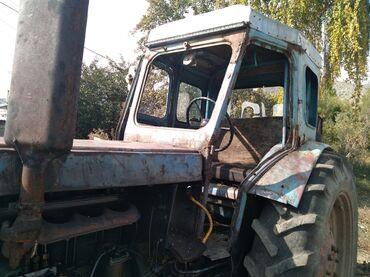 Автомобили - Кызыл-Суу: Другое 1992