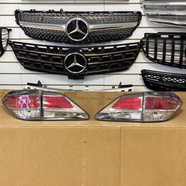Комплект задних фонарей  Lexus RX  Год 5