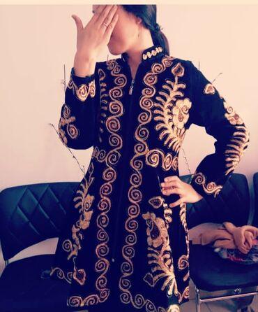 Другая женская одежда - Кыргызстан: Новая!44-46-48р.очень красивая при этом тонкая и лёгкая. Окончательная