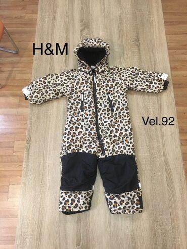 Preeehaljina za devojke do cm h m - Srbija: H&M skafander za sneg vel 92 mere su na slikama a u ponudi je u