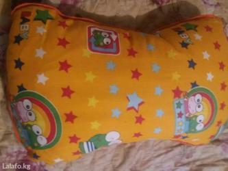 Продаю новую детскую подушку в Бишкек