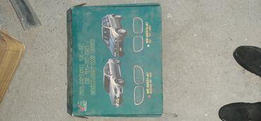 BMW E 60 (XROM) radiator barmaqligi teze upakovkadi.ideal