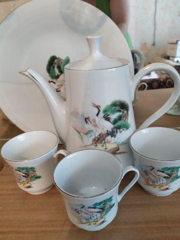 Посуда . цена договорная. в Бишкек