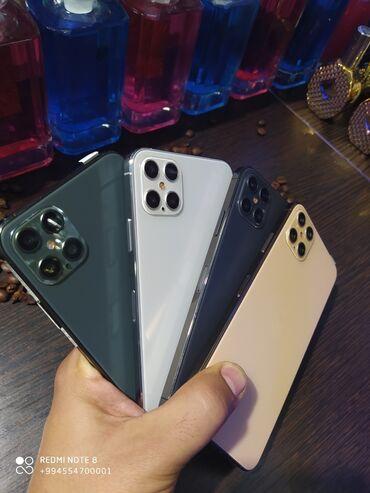 чехол iphone силикон в Азербайджан: Новый IPhone 11 Pro 512 ГБ Черный