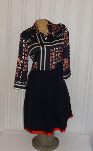 tufli valentino original в Кыргызстан: Платье р. 38 Турция Valentino б/у в отличном состоянии