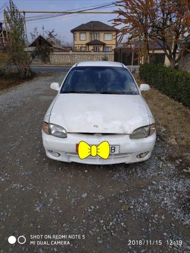Hyundai Accent 1998 в Ош