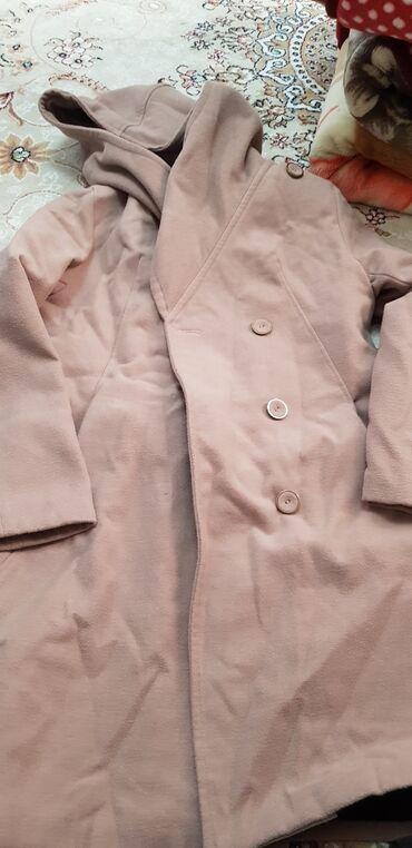 Женские пальто в Бишкек: Пальто зимнее, размер 42 44