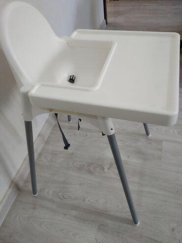10589 объявлений: Продаю стул для кормления!очень хорошего качества.В отличном