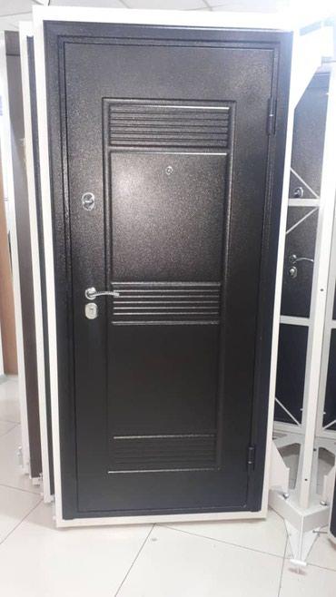 Дверь. Модель 703 Темный орех. в Бишкек