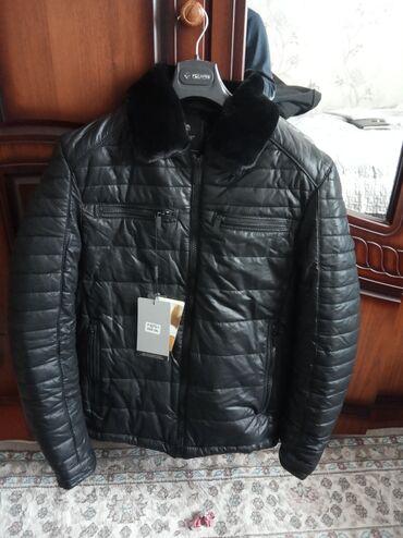 Купить айкос недорого - Кыргызстан: Продаю новый зимнюю куртку была куплена в подарок за 5.000 сом причина