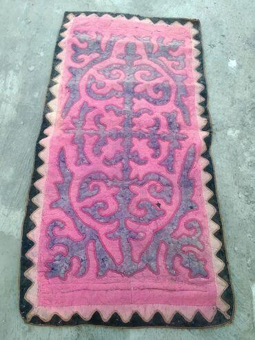Шырдак _дорожка, размер 1 м,цена по 600