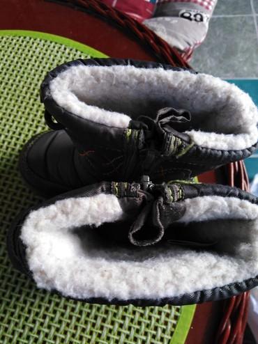 Dečije Cipele i Čizme | Zrenjanin: Decije čizme br. 22