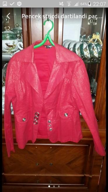женские кардиганы травка в Азербайджан: Pencek женский пиджак новый