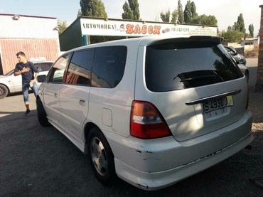 Honda Odyssey 2001 в Бишкек