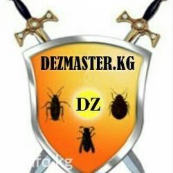 уничтожение насекомых. блох, клопов, тараканов и других насекомых. без в Лебединовка