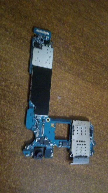 Б/у Samsung Galaxy S7 Edge 32 ГБ Золотой