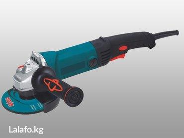 швейные машина juki в Кыргызстан: Углошлифовальная машинаboda g7-125 В Мощность 1000 ВтТип