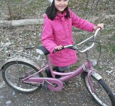 продаю велосипед до 12 лет в Лебединовка