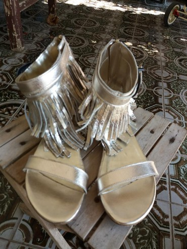 Sandale 39 - Ruski Krstur