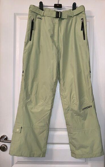 термо одежда бишкек в Кыргызстан: Одежда -штаны лыжныеразмер 48-50
