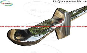 Ford Cortina MK2 bumper year (1966-1970) stainless steel in Amargadhi