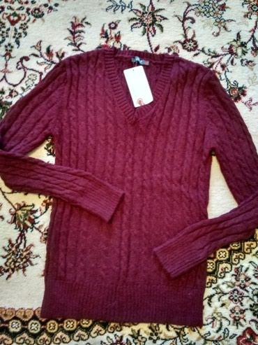 Женские свитера фирмы Dilvin Турция, трёх оттенков, размеры стандарт. в Бишкек