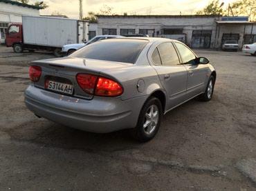 Chevrolet Alero 2004 в Бишкек