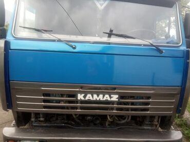 Транспорт - Григорьевка: Продаю КамАЗ с прицепом