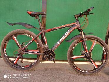 Срочно!!! продаю велосипед идеальном состоянии