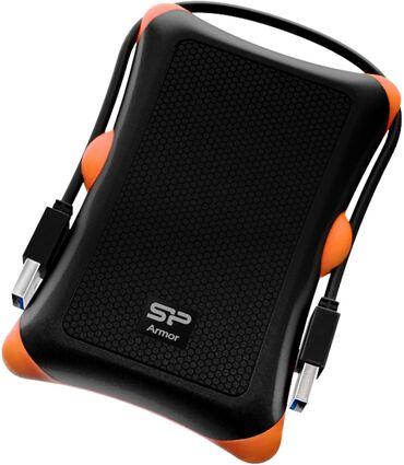 hard disc - Azərbaycan: SP Armor A30 2TB hard diski. SP ( Silicon Power ) Armor A30 USB 3.1