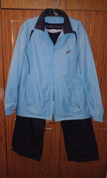 Спортивный костюм зима - Кыргызстан: Спортивный костюм. подклад трикотажный и в куртке и на штанах. размер