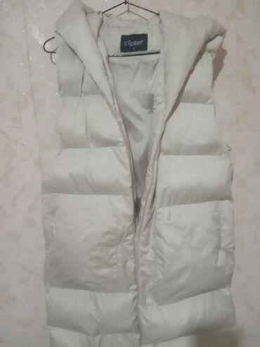 Жилетки - Кыргызстан: Продается жилетка. Турция. Один и два раза одевала