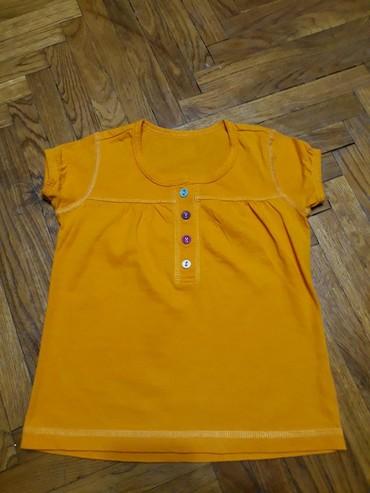Extreme-intimo-bluza-na-beatele - Srbija: Extreme intimo majica, velicina 4. Samo je oprana