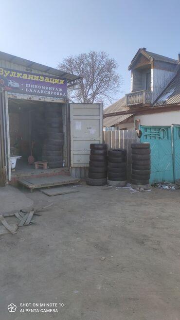 Услуги - Кызыл-Суу: Легковое авто, Бус   Нет