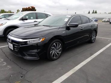 Honda Insight 1.5 l. 2019 | 35606 km