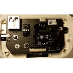 Задняя плата USB для пульта DJI Phantom 3 Pro / Adv / DJI Phantom 4