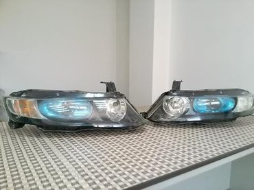 Honda odyssey rb б/у в хорошем состоянии Xenon 5500с за одну в Бишкек