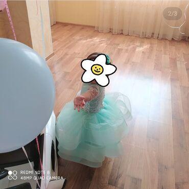 плов на заказ in Кыргызстан | ГОТОВЫЕ БЛЮДА, КУЛИНАРИЯ: Платье 1-2 года  Шили на заказ в Алматы одевали всего один раз