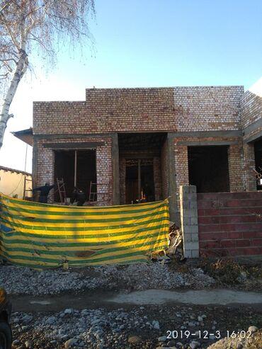декоративная штукатурка снежок бишкек в Кыргызстан: Каменщик
