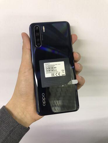 oppo телефон в Кыргызстан: Oppo а91 128гб  андроид 10 8 ядер  ram 8 гб