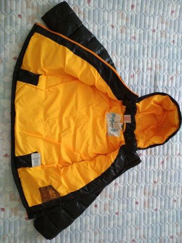 Классная куртка на мальчика от 5 до 7 лет, в зависимости от в Бишкек