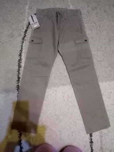Pantalone sa dzepovima,vel.10 - Pancevo