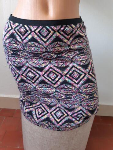 Suknja Terranova M rastegljiva letnja