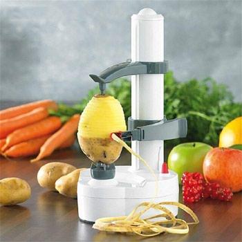 столик для фруктов в Кыргызстан: Электрический Аппарат для чистки овощей и фруктовНезаменимым