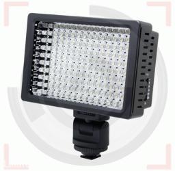 Светодиодный накамерный свет HD-160 (новые)Имеет 160 ярких в Бишкек