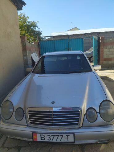 Mercedes-Benz 420 4.2 л. 1996 | 350000 км
