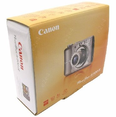 фотоаппарат canon powershot в Кыргызстан: Canon PowerShot A1100 IS Фотоаппарат Canon Power Shot A1100 IS.,голубо