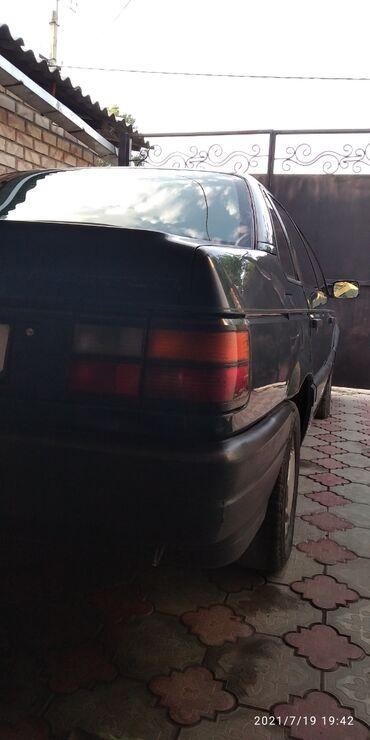 Транспорт - Заречное: Volkswagen Passat Lingyu 1.8 л. 1989 | 225222 км