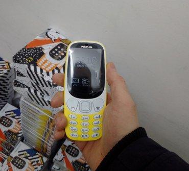 NOKIA 3310 (dual-sim 2017)IMA SRPSKI MENI.Novi telefoni u fabrickoj - Beograd - slika 7