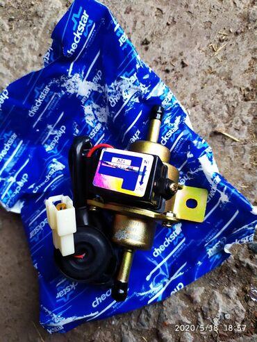 Автозапчасти - Каинды: Продаю новый электрический бензонасос низкого давления для